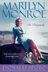 Donald Spoto: Marilyn Monroe: The Biography