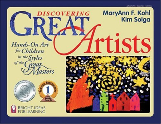 MaryAnn F. Kohl: Discovering Great Artists