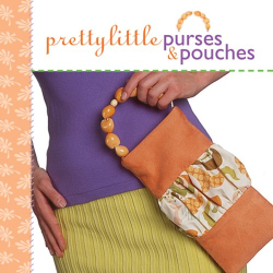 Lark Books: Pretty Little Purses & Pouches