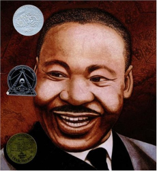 : Martin's Big Words: The Life of Dr. Martin Luther King, Jr.