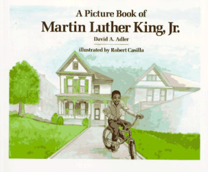 : A Picture Book of Martin Luther King, Jr.