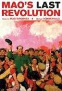 Roderick MacFarquhar: Mao's Last Revolution