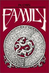 Li Fei-kan Pa Chin: Family