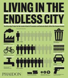 Ricky Burdett: Living in the Endless City