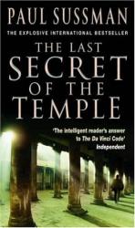 Paul Sussman: The Last Secret of the Temple