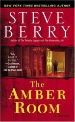 Steve Berry: The Amber Room