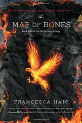 Francesca Haig: The Map of Bones (The Fire Sermon)
