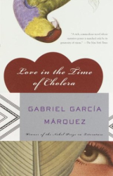 Gabriel Garcia Marquez: Love in the Time of Cholera