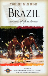 Annette Haddad and Scott Doggett : Travelers' Tales Brazil