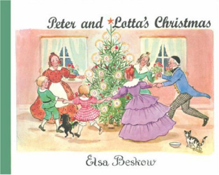 Elsa Maartman Beskow: Peter and Lotta's Christmas