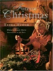 Harry Davis, Tasha Tudor: Forever Christmas