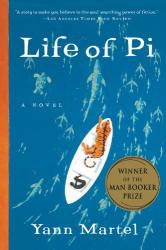 Yann Martel: Life of Pi