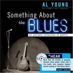 Al Young: Something About the Blues