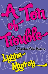 Lynne Murray: A Ton of Trouble