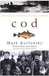 Mark Kurlansky: Cod