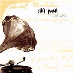 Ellis Paul -