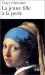 Tracy Chevalier: La Jeune Fille à la perle