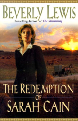 Beverly Lewis: The Redemption of Sarah Cain