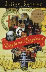 Julian Barnes: England, England