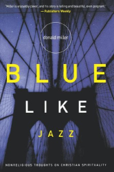 : Blue Like Jazz