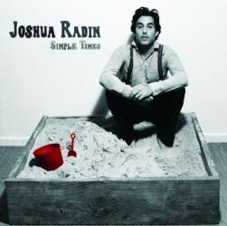 Joshua Radin - Simple Times