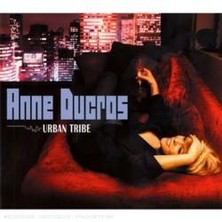 Anne Ducros: Urban Tribe