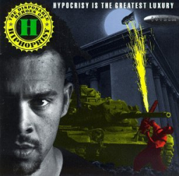Disposable Heroes of Hiphoprisy - Famous And Dandy (Like Amos 'n' Andy)