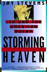 Jay Stevens: Storming Heaven