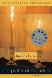 Jhumpa Lahiri: Interpreter of Maladies