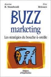 Karim Stamboli B.: Buzz marketing