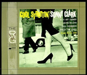 Sonny Clark - Blue Minor