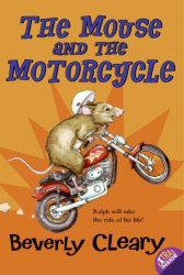 Beverly Cleary: The Mouse and the Motorcycle
