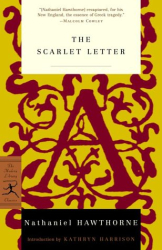 Nathaniel Hawthorne: The Scarlet Letter (Modern Library Classics)