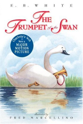E. B. White: The Trumpet of the Swan