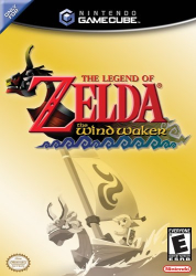 Miyamoto: The Legend of Zelda: The Wind Waker