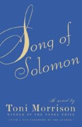 Toni Morrison: Song of Solomon