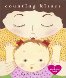 : Counting Kisses: A Kiss & Read Book