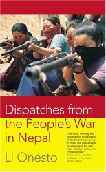 Li Onesto: Dispatches from the People's War in Nepal