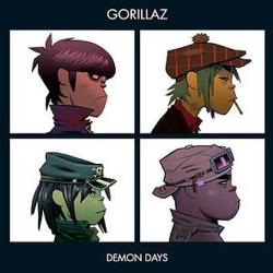 """Gorillaz - """"All Alone"""""""