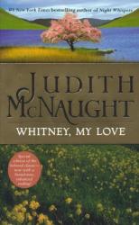 Judith McNaught: Whitney, My Love