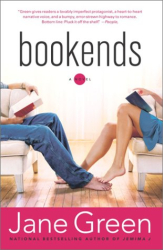Jane Green: Bookends