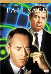 Walter Mattau, Henry Fonda, Larry Hagman: Fail Safe