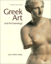 John G. Pedley: Greek Art and Archaeology