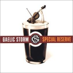 Gaelic Storm -
