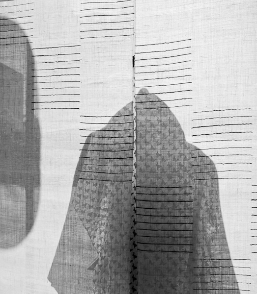 Kimono_hanging_in_window