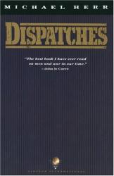 Michael Herr: Dispatches