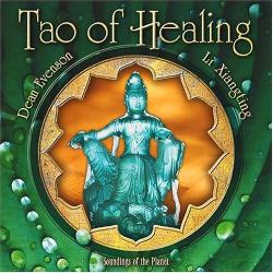 Dean Evenson: Tao of Healing