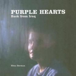 Tim Origer: Purple Hearts: Back from Iraq