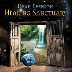 Dean Evenson: Healing Sanctuary