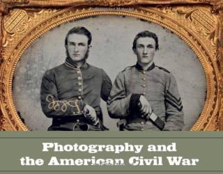 Jeff L. Rosenheim: Photography and the American Civil War (Metropolitan Museum of Art)